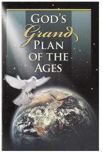 booklet-Gods Grand Plan of the Ages