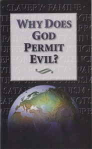 booklet-Why Does God Permit Evil