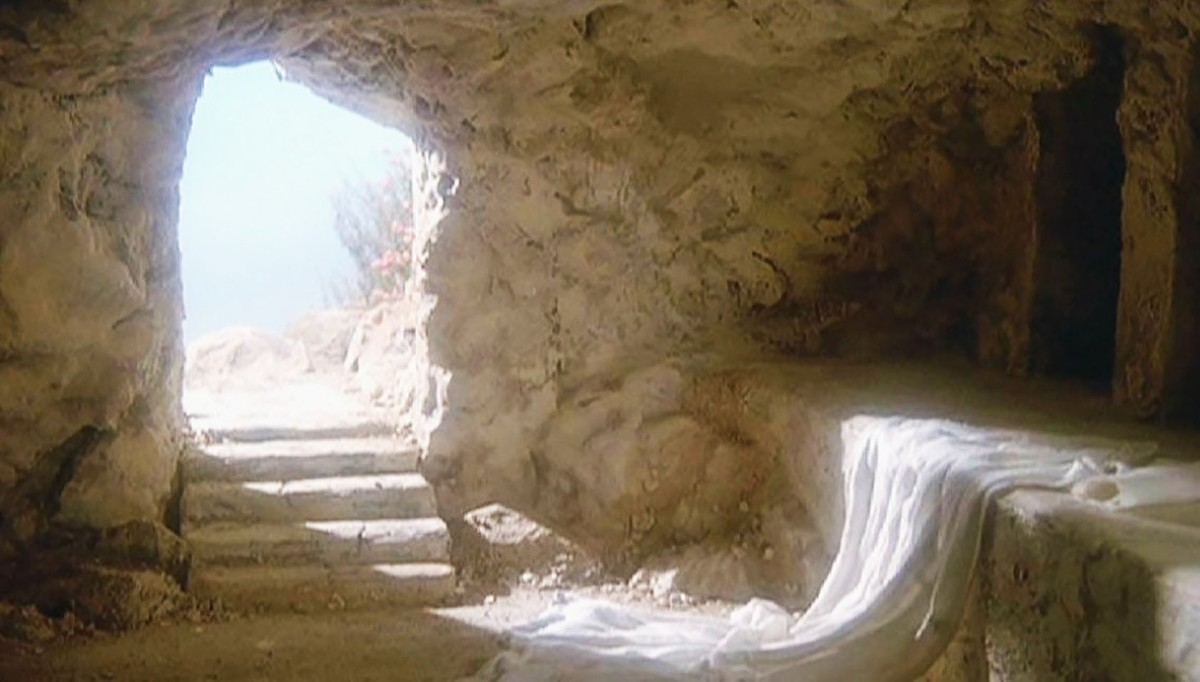 The Hope and Resurrection of the Dead