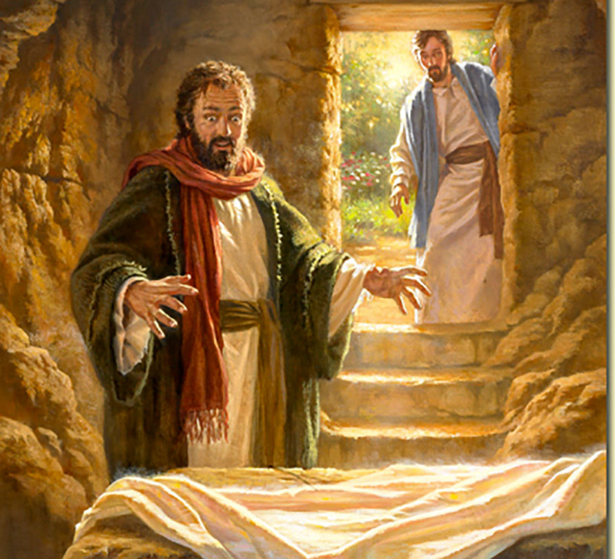 the imagery of christ reincarnation and resurrection Resurrection and reincarnation: what's the difference reincarnation the first resurrection (those on the day of christ's return).