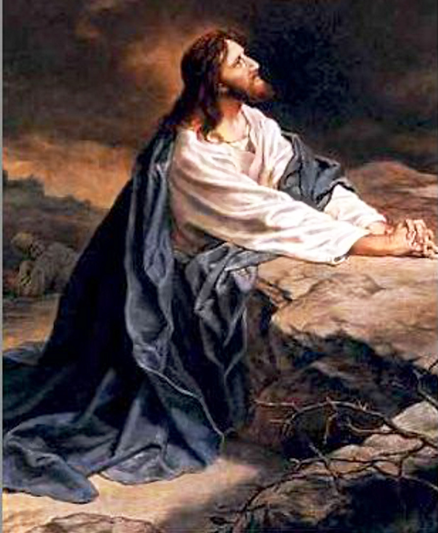 Jesus Always Honored His Father The Herald